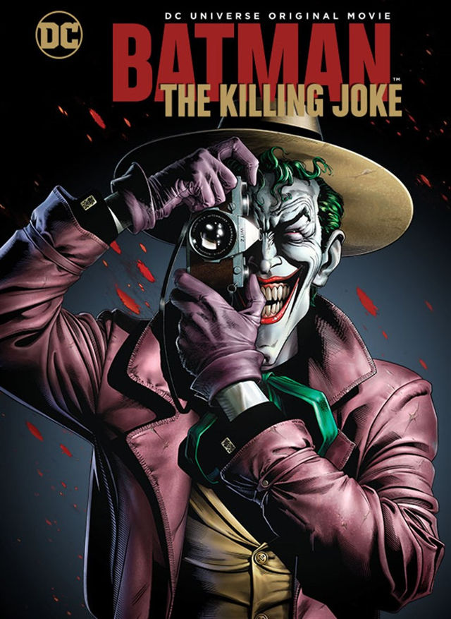 Cocreador de Watchmen y Batman: The Killing Joke critica películas de superhéroes