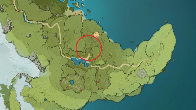 S2: Piñones en Genshin Impact