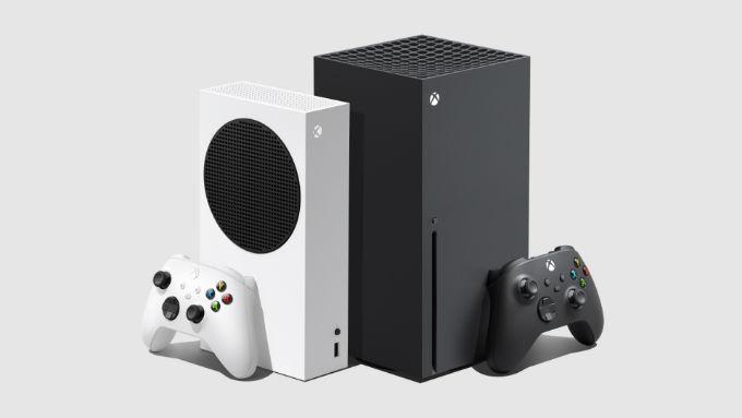 Xbox Series S y Series X