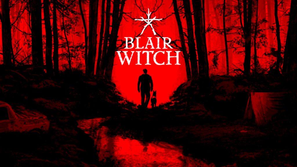 blair witch gratis
