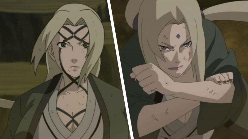 Naruto: Este cosplay de Lady Tsunade te dejará enamorado