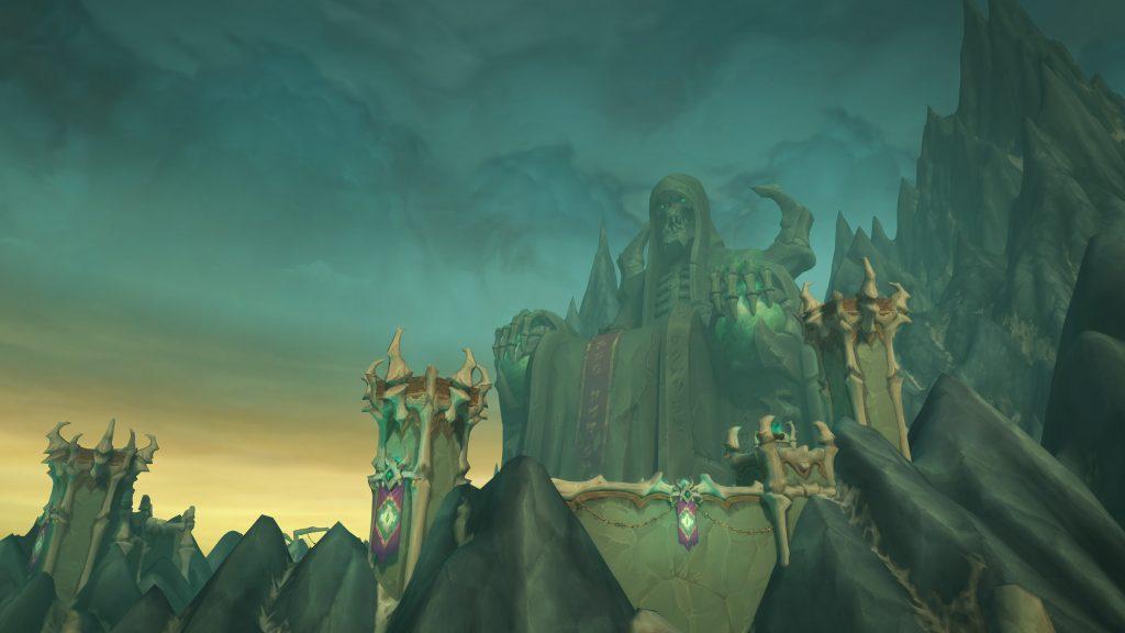 World of Warcraft: 5 razones por las que deberías jugar Shadowlands