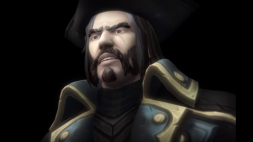 5 personajes muertos que nos gustaría ver en Shadowlands