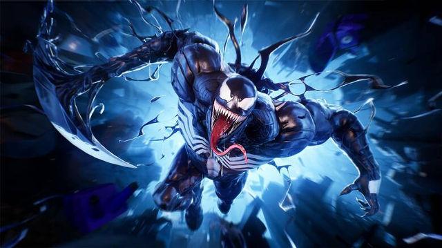 Fortnite: Venom ya está disponible fuera de evento