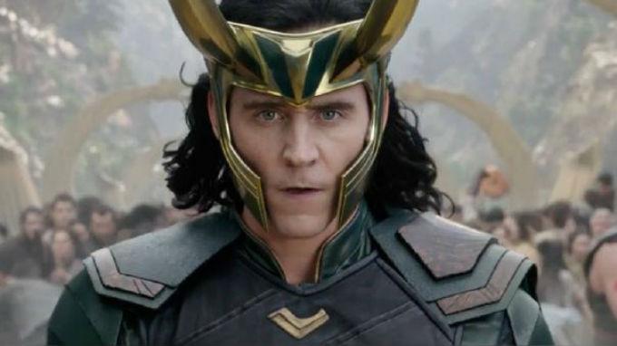 Loki LGBT