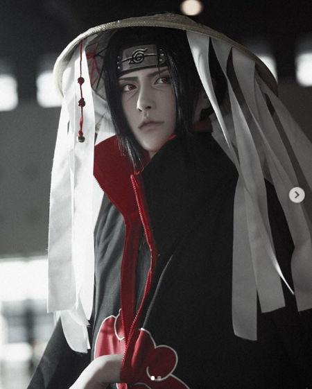 Naruto Shippuden: Itachi Uchiha consigue un gran cosplay
