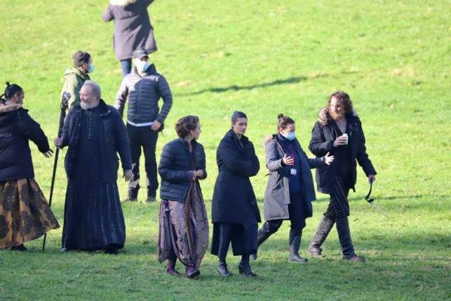 The Witcher: Revelan el regreso de un querido personaje en la segunda temporada