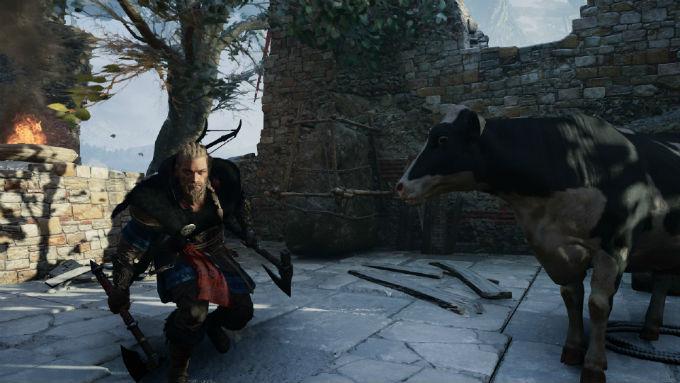 Vaca Assassins-Creed-Valhalla