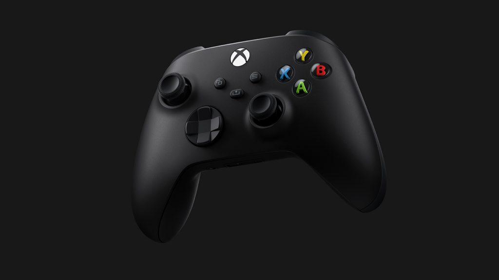 Control de Xbox Series X