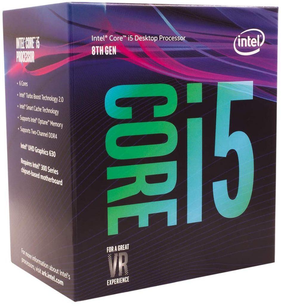 Intel Core i5 PC