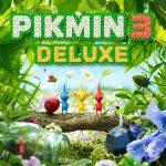 Mini portada Pikmin 3 Deluxe