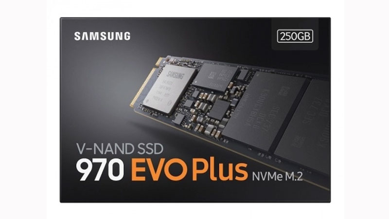 SSD para PS5