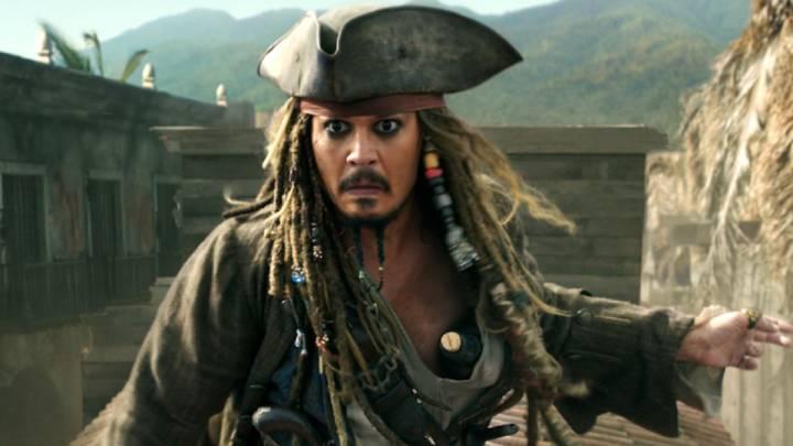 disney, johnny depp, piratas del caribe