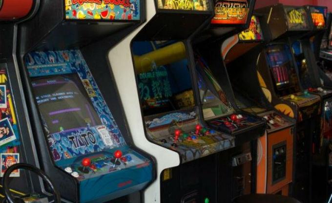 Local de Arcades o maquinitas