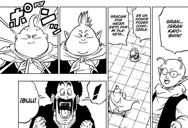 Dragon Ball Super: Majin Buu y su cambio en la serie