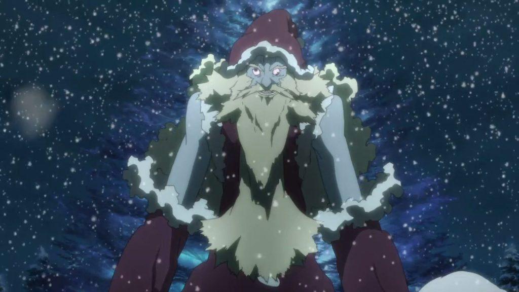 Los 5 mejores capítulos de Navidad en el anime