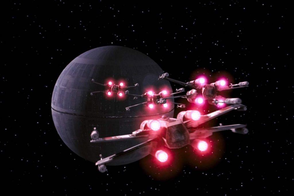 star wars, patty jenkins