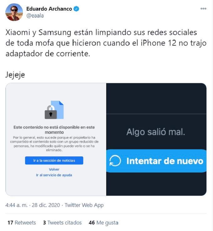 Xiaomi-Samsung-Tweets-Eliminados