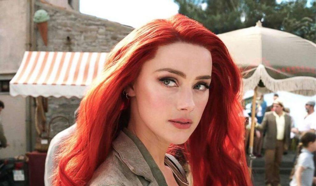Amber Heard podría unirse a Piratas del Caribe.