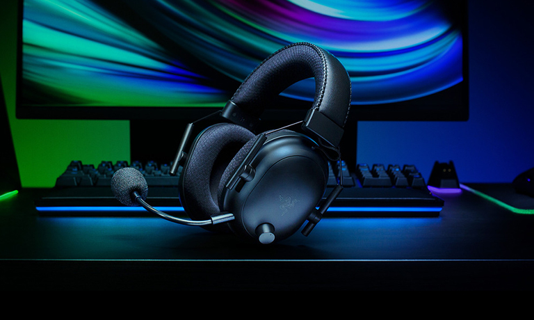 razer, blackshark v2, headset
