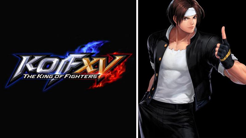 The King of Fighters XV regresa caras conocidas en su nuevo avance