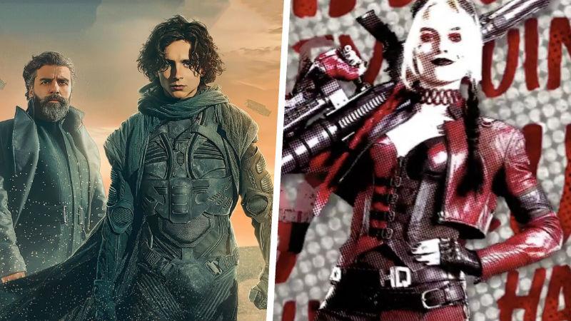 ¿Cines en peligro? Warner Bros. estrenará próximas películas por stream
