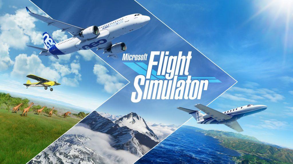 microsoft, asobo studios, flight simulator