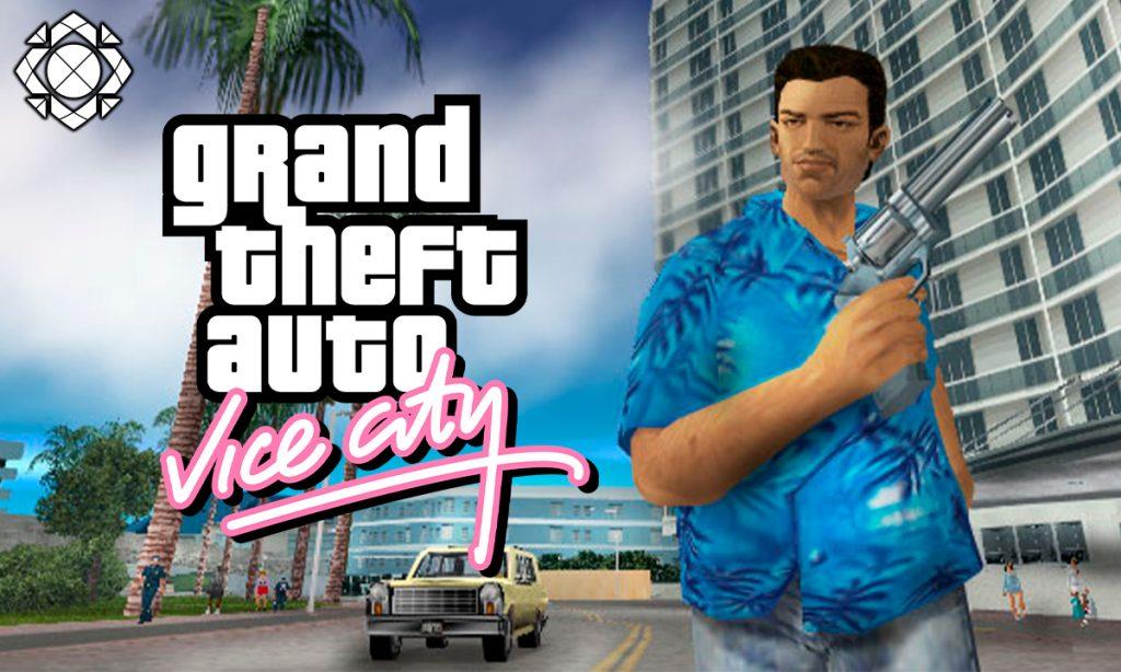 grand theft auto, gta vice city, rockstar