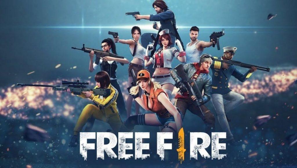 free fire, garena, hackers