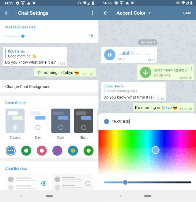 ¿Qué es Telegram y en qué es mejor sobre WhatsApp?