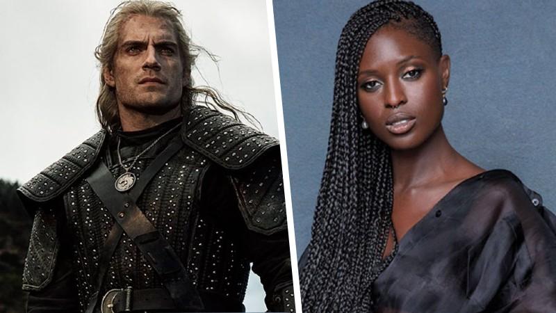La precuela de The Witcher ya tiene protagonista y será tan ruda como Geralt
