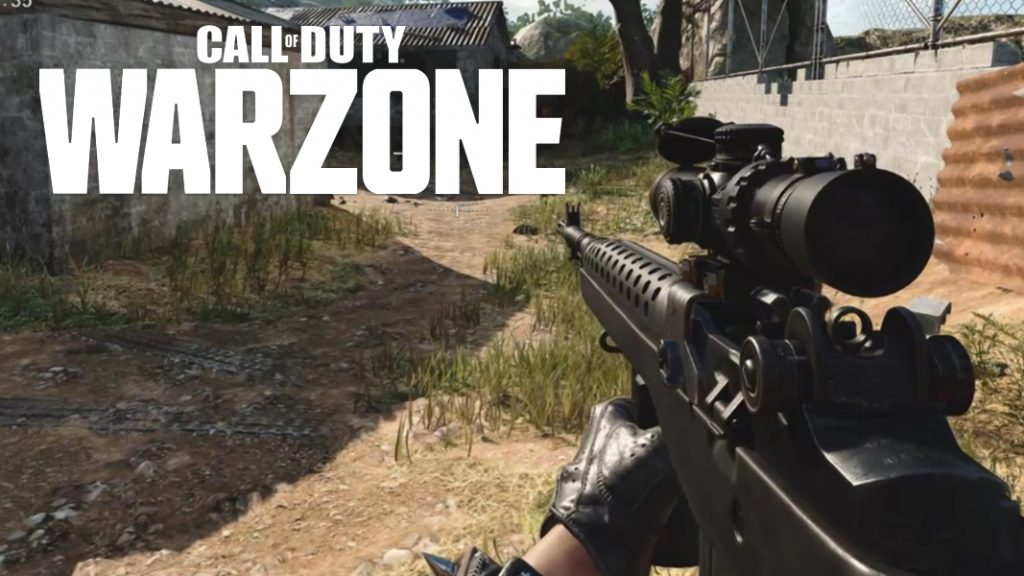 call of duty, warzone, dmr 14