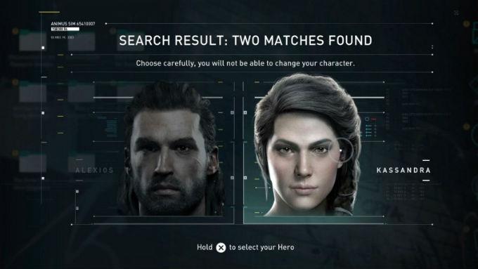 Selección de personajes de GTA 6 seria como assassins creed