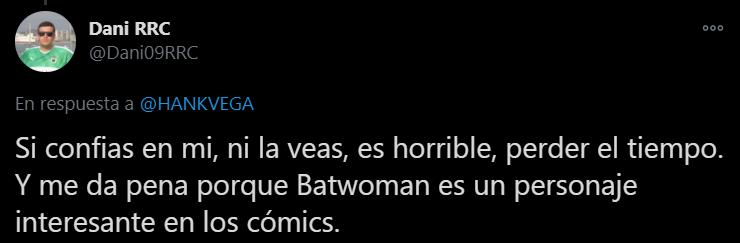 batwoman, the cw, series, reviews