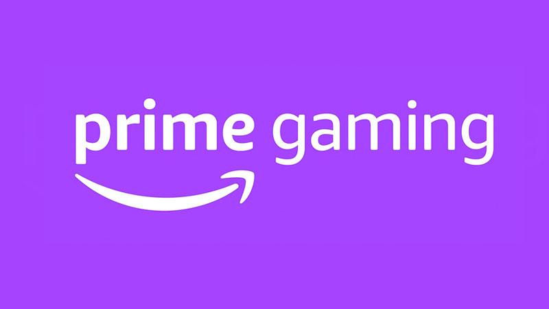 Prime Gaming Juegos gratis