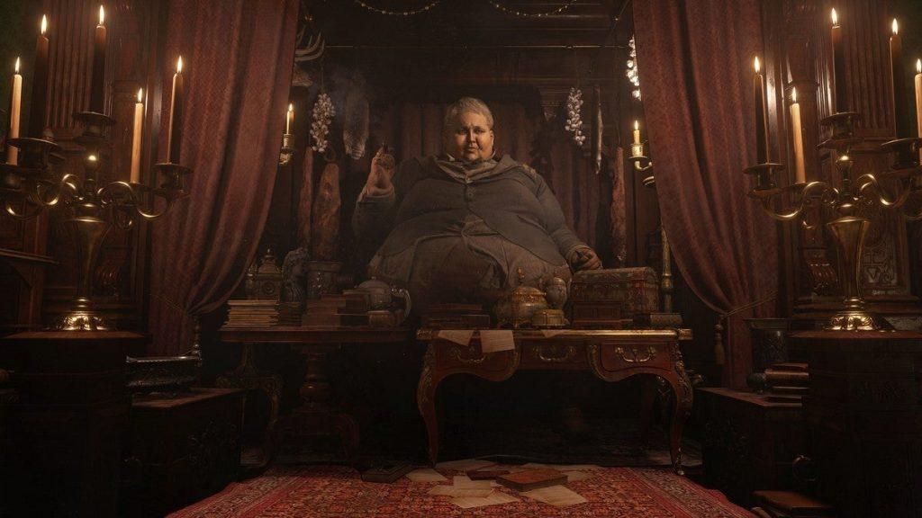 the duke, resident evil, capcom