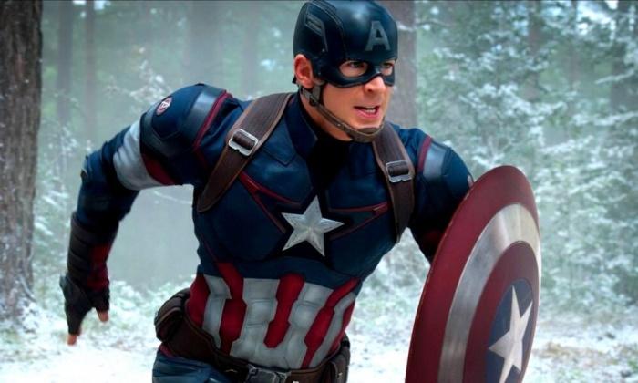 capitán américa, chris evans, mcu, marvel