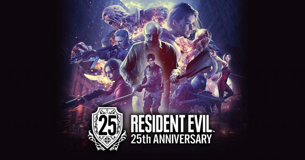 resident evil, capcom, multiplayer