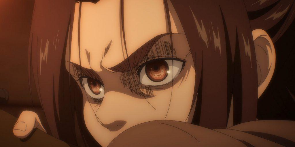 ¿Qué significa Bala Asesina en Shingeki no kyojin?