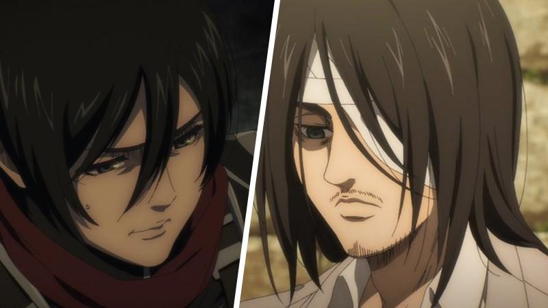 Shingeki no Kyojin: ¿Por qué es importante el nombre «bala asesina» del próximo capítulo?