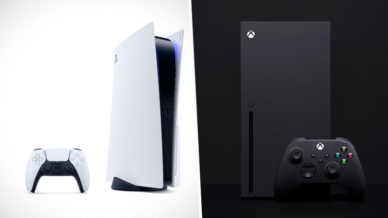 Xbox Series X y PS5