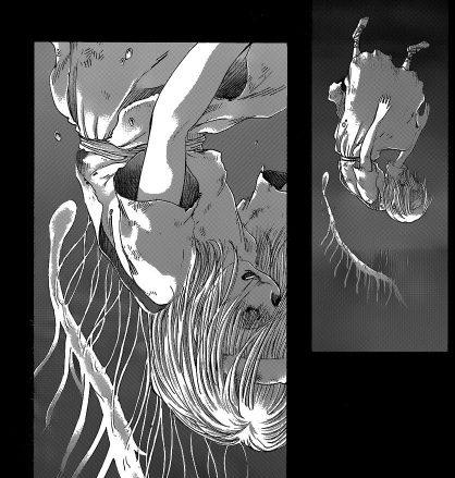 Historia de Ymir Fritz, el primer Titán en Shingeki no Kyojin.
