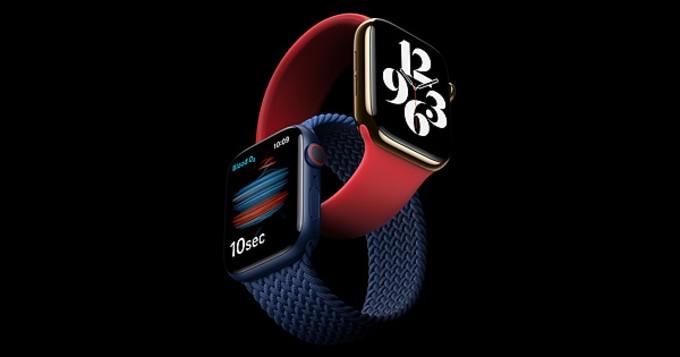 Apple Watch detectaria covid