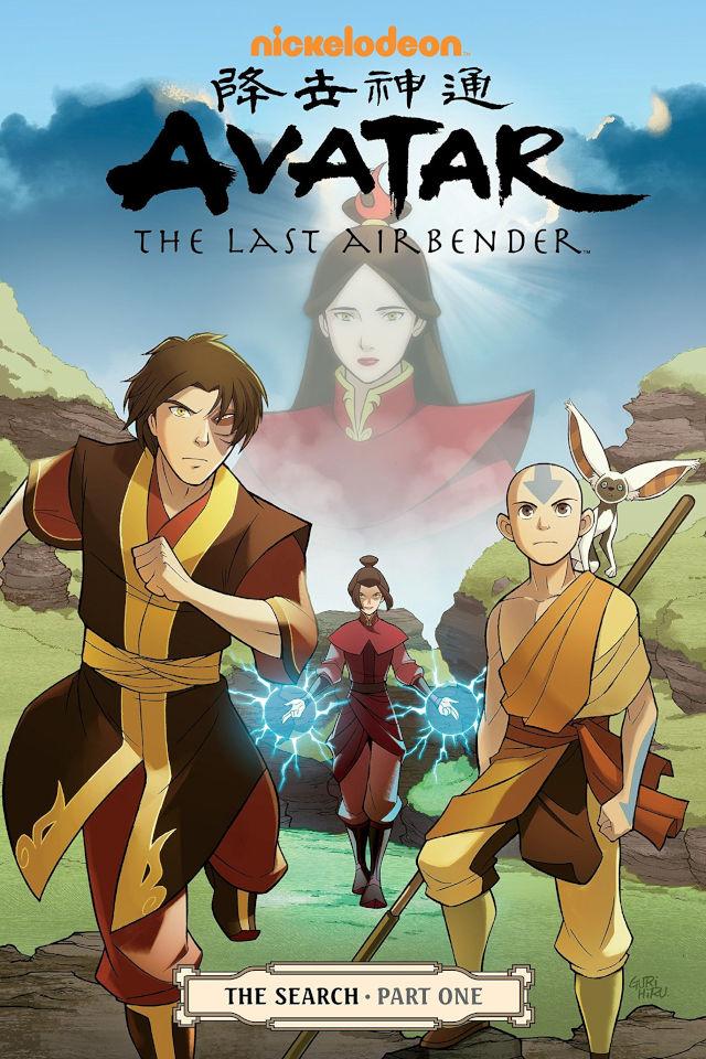 Avatar: La leyenda de Aang y lo que podría estar en camino