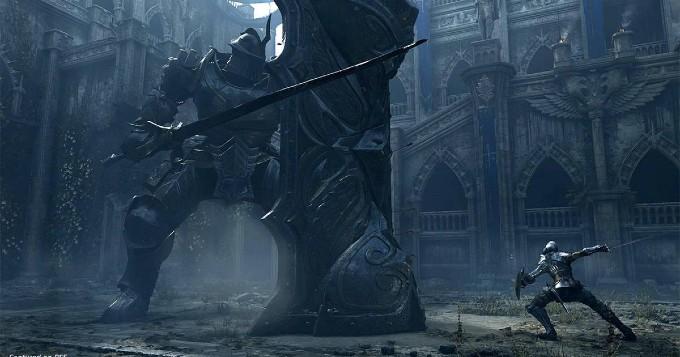 PlayStation Demons Souls