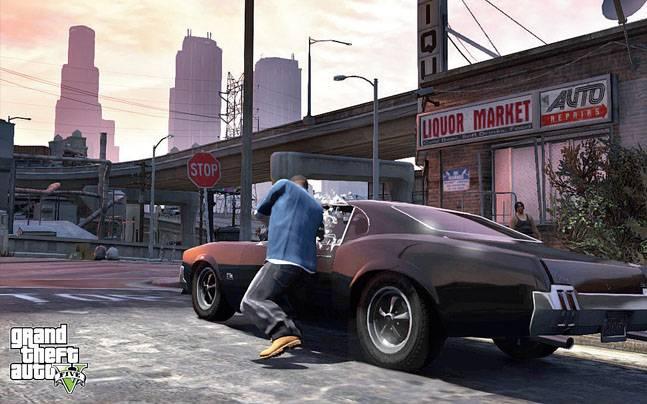 Grand Theft Auto vuelve a estar en la mira de los políticos, esta vez por 'inspirar' el aumento de robo de autos en Chicago.