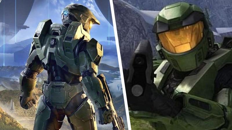 No es Halo 6: Infinite es un reboot espiritual de la saga, asegura 343 Industries