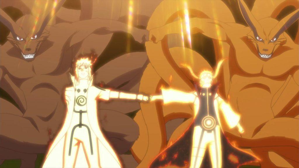 Después de los eventos en Boruto: Naruto Next Generations despedimos a Kurama como se debe con un recuento de sus mejores momentos.