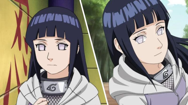Naruto Shippuden: Hinata Hyūga, la favorita de los fans, sorprende con cosplay