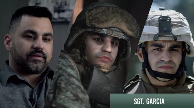 Six Days in Fallujah entrevista juego